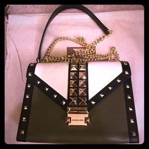 Gorgeous MK crossbody Bag!!!